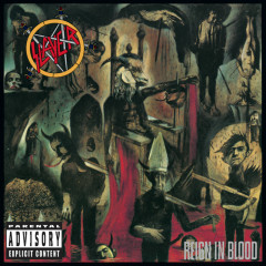 Reign In Blood (Expanded) - Slayer