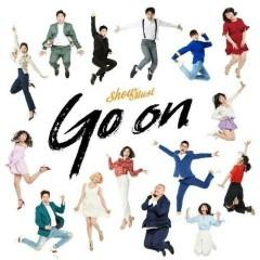 Go On (Single)