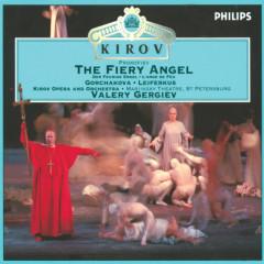 Prokofiev: The Fiery Angel - Sergei Leiferkus, Galina Gorchakova, Chorus of the Kirov Opera, St. Petersburg, Orchestra of the Kirov Opera, St. Petersburg, Valery Gergiev