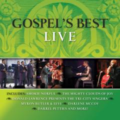 Gospel's Best Live