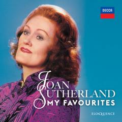 Joan Sutherland - My Favourites - Dame Joan Sutherland