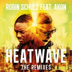 Heatwave (feat. Akon) [The Remixes] - Robin Schulz, Akon