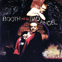 Booth And The Bad Angel - Tim Booth, Angelo Badalamenti