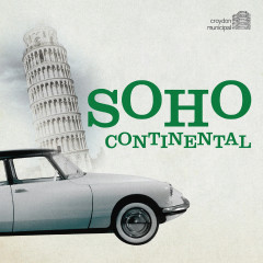Soho Continental - Various Artists