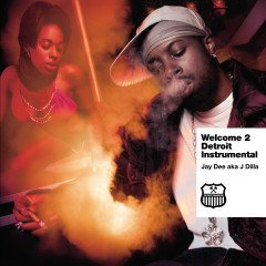 Welcome 2 Detroit Instrumental - Jay Dee, J Dilla