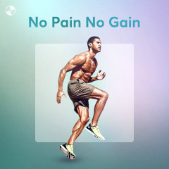 No Pain No Gain - Various Artists