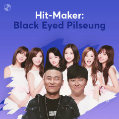 HIT-MAKER: Black Eyed Pilseung