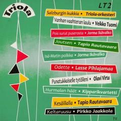Tanssimusiikkia 2 - Various Artists