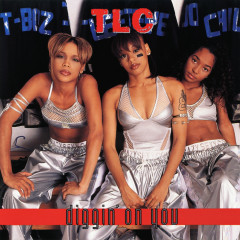 Diggin' On You (Remixes) - TLC