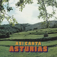 Asi canta Asturias - Various Artists