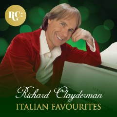 Italian Favourites - Richard Clayderman