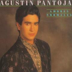 Amores Normales - Agustin Pantoja
