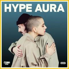 HYPE AURA - Coma Cose
