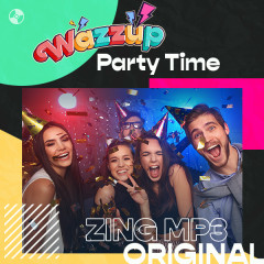 Wazzup: Party Time - Various Artists
