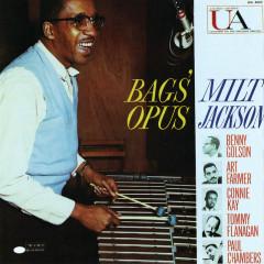 Bags' Opus - Milt Jackson