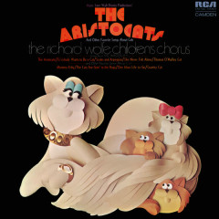 Music from Walt Disney Productions'