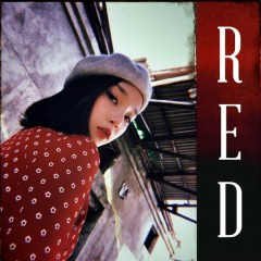 Red (Single) - Eyedi