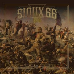 Caos - Sioux 66