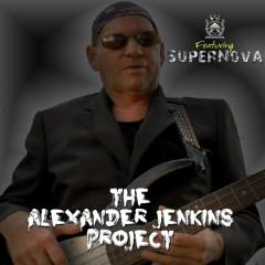 The Alexander Jenkins Project - Alexander Jenkins, Supernova