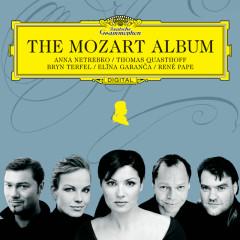 The Mozart Album - Anna Netrebko, Elina Garanca, Thomas Quasthoff, Bryn Terfel, René Pape