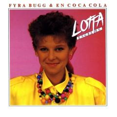 Fyra bugg och en Coca-Cola - Lotta Engberg