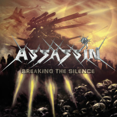 Breaking the Silence - Assassin