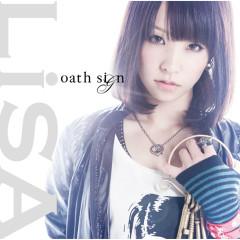 Oath Sign - LiSA