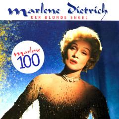 Der Blonde Engel - Marlene 100: 25 Lieder - Marlene Dietrich