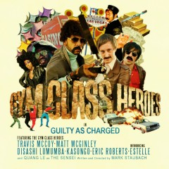 Guilty as Charged - Gym Class Heroes