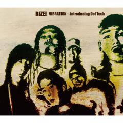 VIBRATION ~introducing Def Tech - RIZE