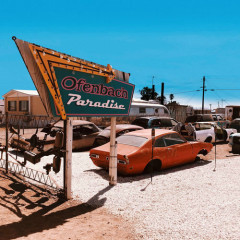 Paradise (Single) - Ofenbach