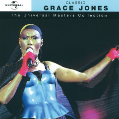 Classic Grace Jones - Grace Jones