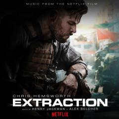 Extraction (Music from the Netflix Film) - Henry Jackman, Alex Belcher