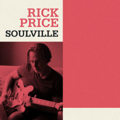 Soulville - Rick Price