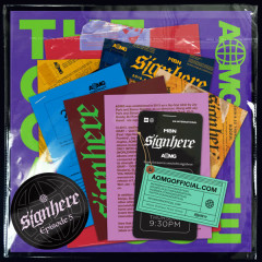 SignHere episode 5 - Various Artists