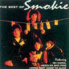 The Best Of Smokie - Smokie