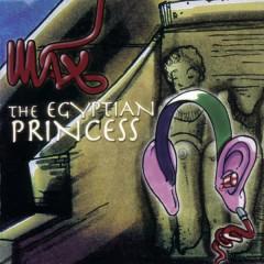 The Egyptian Princess - dj squeeze, MAX