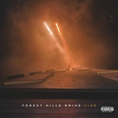 Forest Hills Drive: Live from Fayetteville, NC - J. Cole