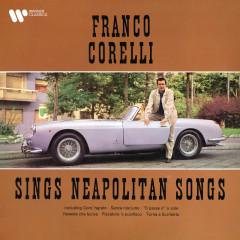 Neapolitan Songs - Franco Corelli