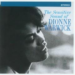 The Sensitive Sound Of Dionne Warwick - Dionne Warwick