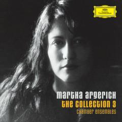 The Martha Argerich Collection 3 - Martha Argerich