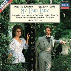 Lerner & Loewe: My Fair Lady - John Mauceri,London Symphony Orchestra