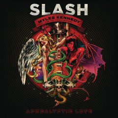 Apocalyptic Love - Slash