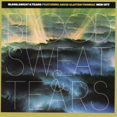 New City - Blood, Sweat & Tears