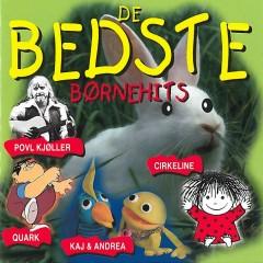 De Bedste Børnehits - Various Artists