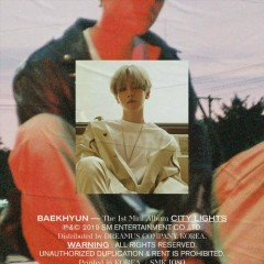City Lights (EP) - Baekhyun