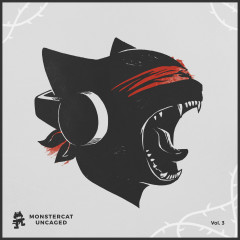 Monstercat Uncaged Vol. 3 - MUZZ, Koven, Feint, Slander, Kayzo