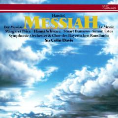 Handel: Messiah - Sir Colin Davis, Margaret Price, Hanna Schwarz, Stuart Burrows, Simon Estes
