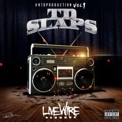 #Atdproduction, Vol. 1 - TD Slaps