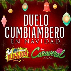 Duelo Cumbiambero En Navidad - Aarón Y Su Grupo Ilusíon, Grupo Canãveral De Humberto Pabón